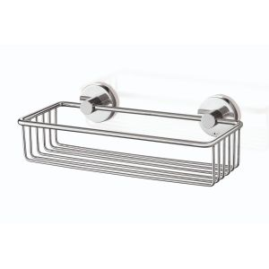 Z40085 Basket Chrome