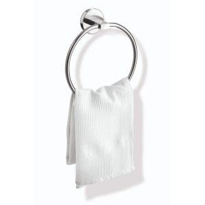 Z40096 Towel Ring Chrome