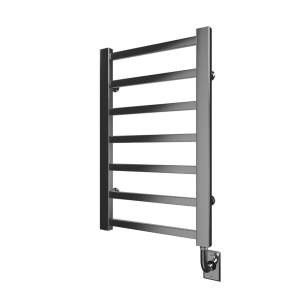 "W7013 - Tuzio Milano 19.5"" x 31"" Towel Warmer - Chrome"