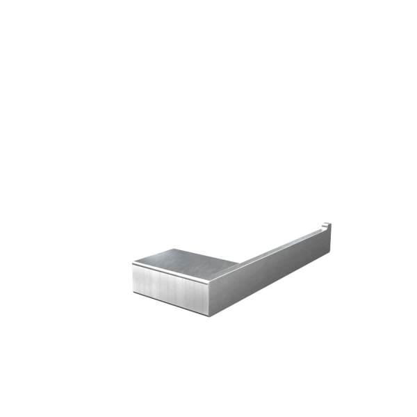 V3014 - Volkano Cinder Toilet Paper Holder (LH) - Brushed Nickel
