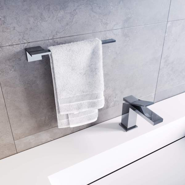 V61313 - Ash Towel Bar