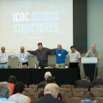 ICOC 3.0 Structure Task Force Update