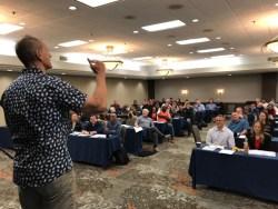 2019 ICOC Spring Meeting Update
