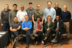 ICOC Catalyst Team Update – March 31, 2019