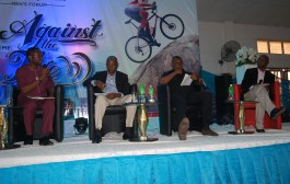 Photo: ICOC Ikeja/Ketu/Mowe 2016 Men's Forum