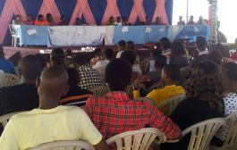 2016 ICOC Lagos Teens Bible Bowl