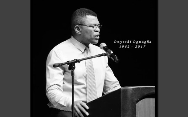 Announcement: Live Streaming of Onyechi Oguagha's Service of Songs