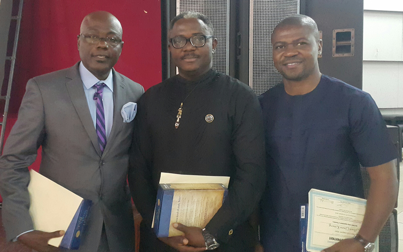 History Made As Lagos Appoints Three Teachers