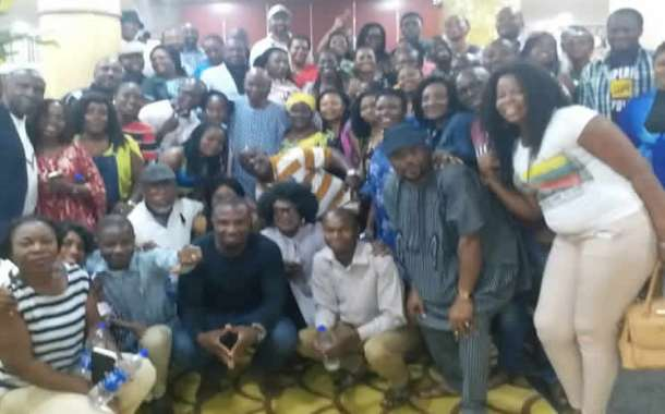 Married: The Abuja Marrieds Get-Away Retreat 2018