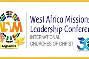 Information: The West Africa Mission Leadership Conference, Lagos 2019