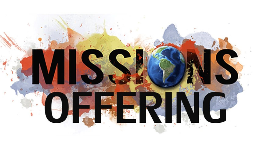 SPECIAL ANNOUNCEMENT ON 2019 ICOC NIGERIA MISSIONS OFFERING