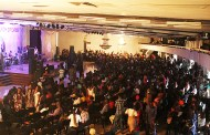 ICOC Lagos 30th Anniversary Praise Concert – A day of Praise & Awesomeness!