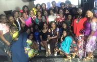 IKEJA/KETU AND IKORODU WOMEN LEADERSHIP RETREAT – IN THE FOOTSTEPS OF CHRIST