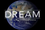 DREAM – International Singles Virtual Conference