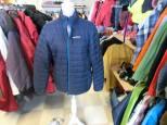 Everest, blå jacka, 145 kr