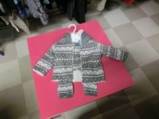 Baby set vinter, 68, 45 kr