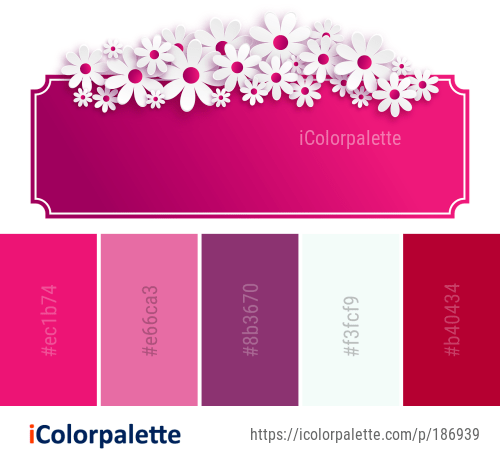 Color Palette Ideas from Green Text Cartoon Image | iColorpalette