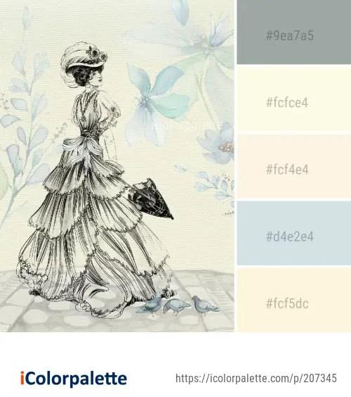 4 Fashion Design Color Palette Ideas In 2020 Icolorpalette