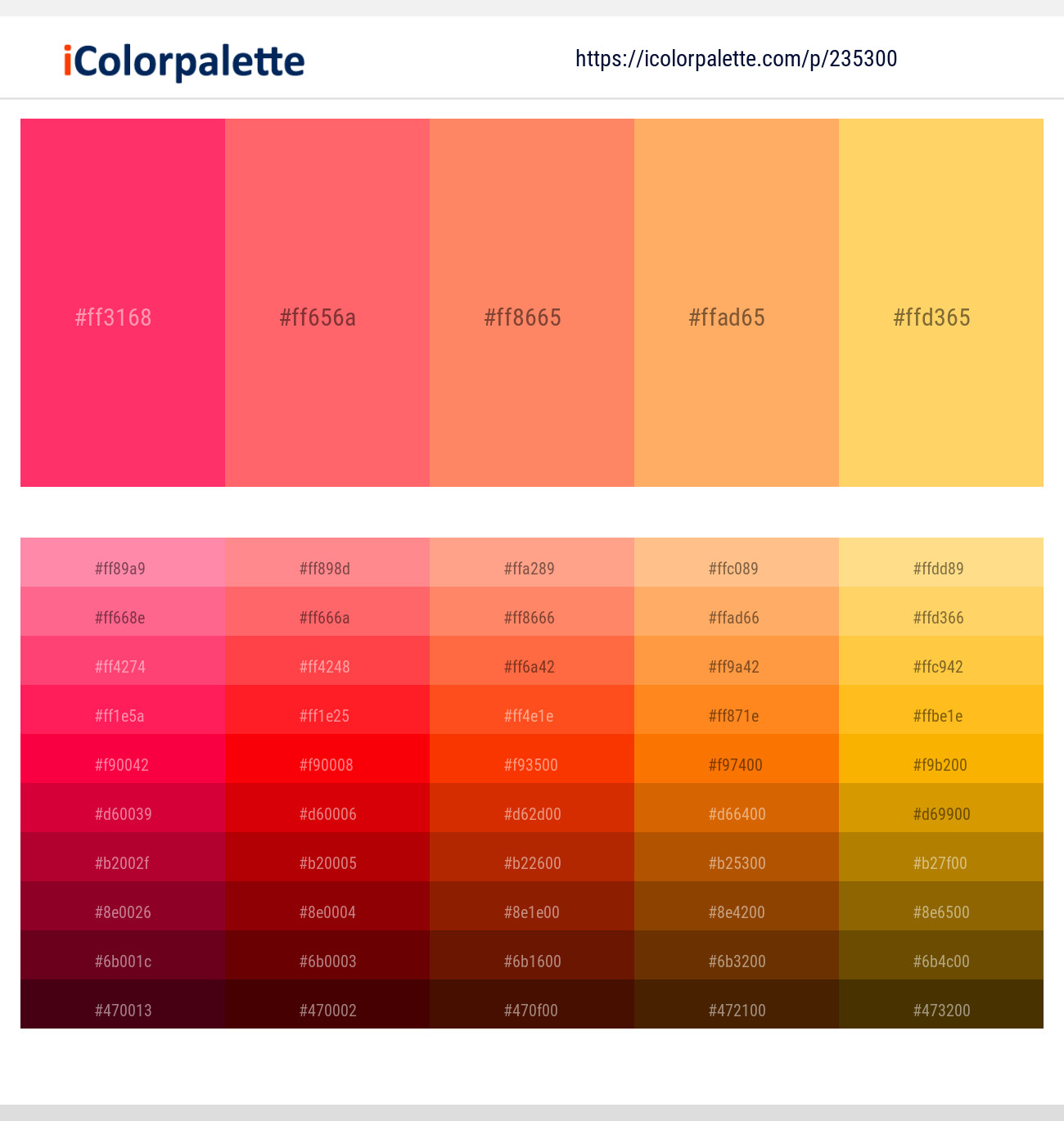 Pantone Colours Homify S Favourites For 2019: 164 Color Palettes With Pantone Color Of The Year 2019