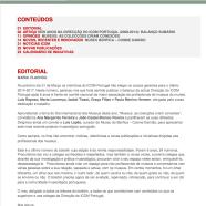 Informação ICOM.PT Nº 24 (Mar-Mai 2014)