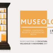 I Fórum Ibérico de Investigadores – Museo Nacional de Escultura Valladolid