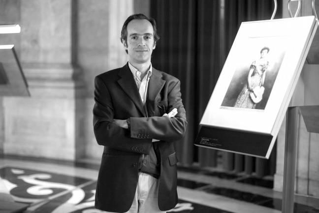 José Alberto Ribeiro - Presidente do ICOM Portugal