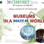 CIMUSET – Conferência Anual 2018
