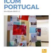 Boletim ICOM Portugal, série III, n.º 12, Jun. 2018