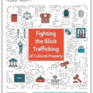 Luta contra o tráfico ilícito de bens Culturais – UNESCO