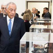 Presidência da República recebeu em audiência o ICOM Portugal para discutir a atual situação dos museus