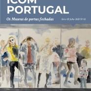 Boletim ICOM Portugal, série III, n.º 14, Jul. 2020