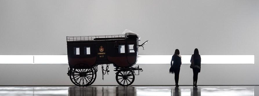 Parecer do ICOM sobre o Relatório Final do Grupo de Projeto Museus no Futuro