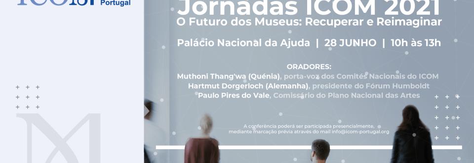 JORNADAS DE PRIMAVERA 2021
