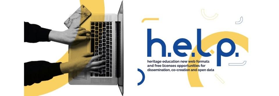 H.E.L.P Project – Curso Education on the Web!