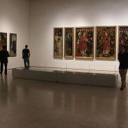 Entradas dos membros associados do ICOM nas exposições temporárias dos Museus, Monumentos e Palácios nacionais