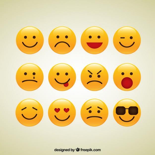 Emoticon Smiley Yellow Facial Expression Smile Orange Happy Icon Circle 123890 Free Icon Library