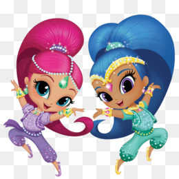 shimmer and shine png shimmer and