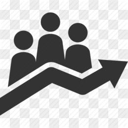 Senior Management Business Leadership Meeting Icon Image