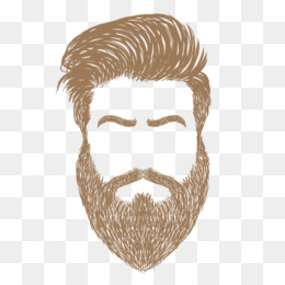 Beard PNG Amp Beard Transparent Clipart Free Download