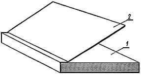 Тип 3 Обложка для крытья вроспускТип 3 Обложка для крытья вроспуск