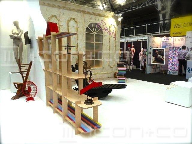 Exhibition Stand Manufacturers Uk : Exhibitions shows trade promotional props d visual