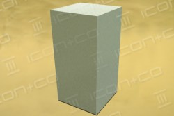 display plinths, mannequin base, wooden timber cube box, unpainted raw mdf, storage box