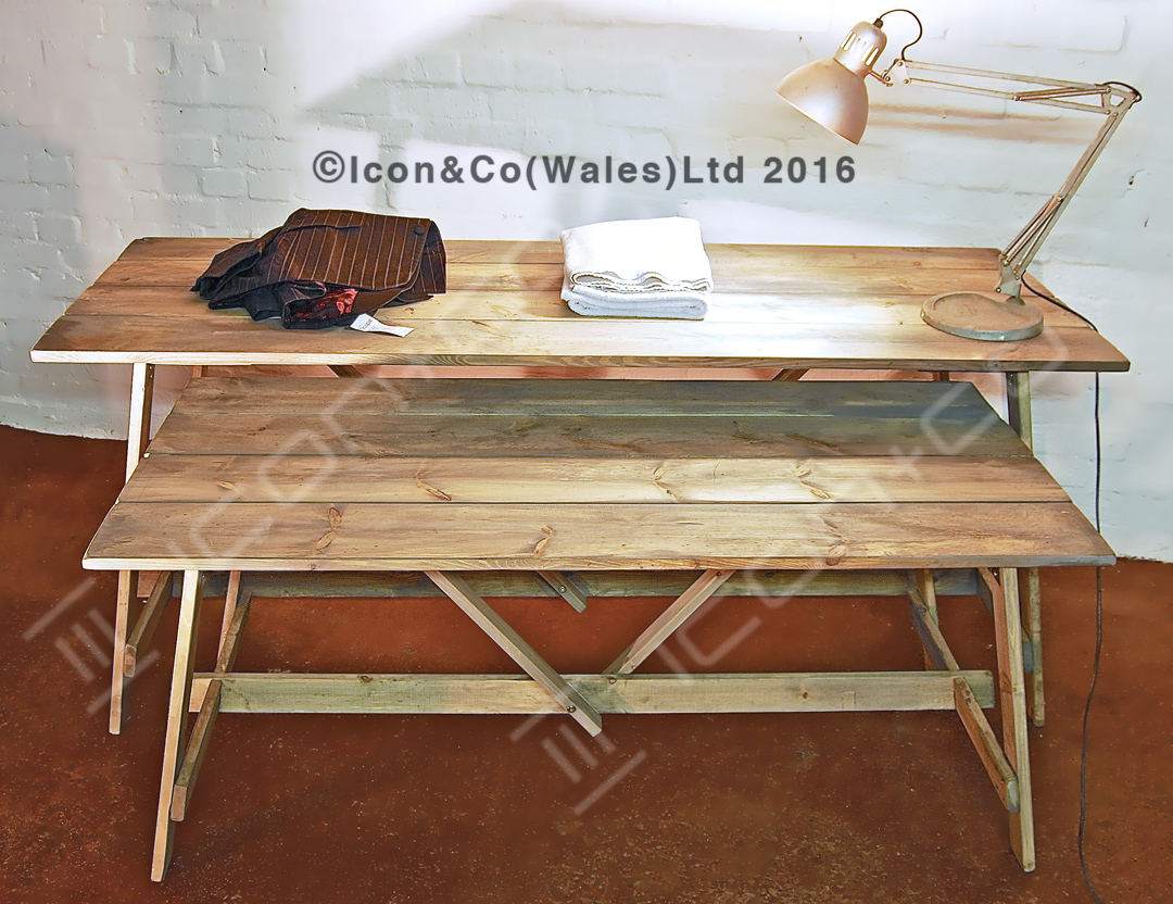 Icon Amp Co Retail Display Product Display Table Manufacturer