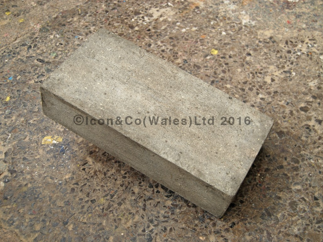 Fake Concrete Prop Artificial Imitation Stone Theatrical