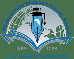 شعار وزارة التعليم العالي والبحث العلمي العراقية Png