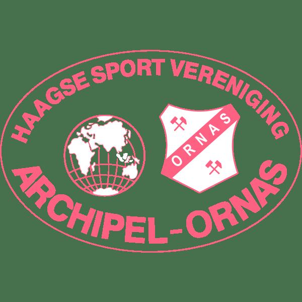 archipel ornas hsv den haag logo