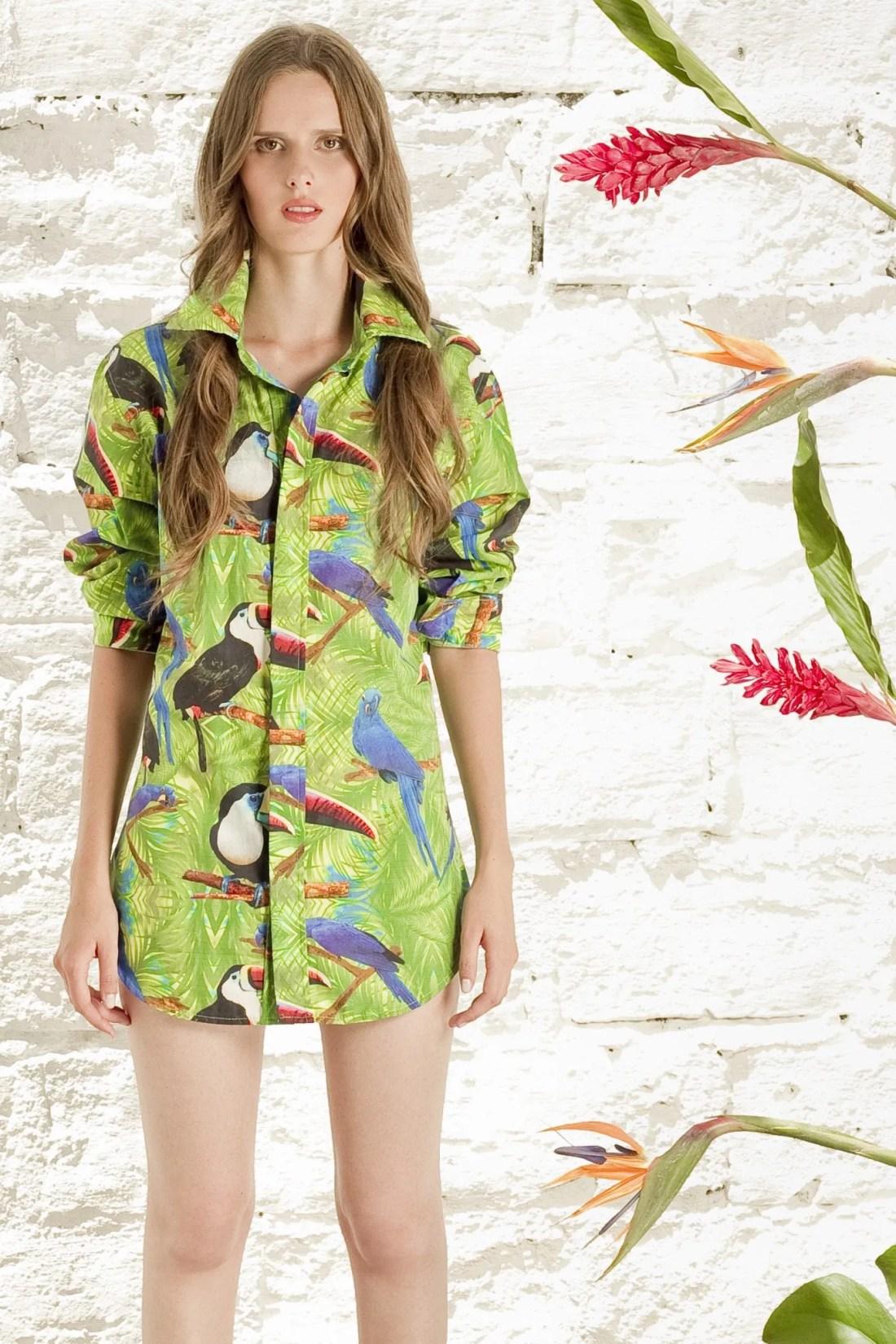 pijamas Ana Arango