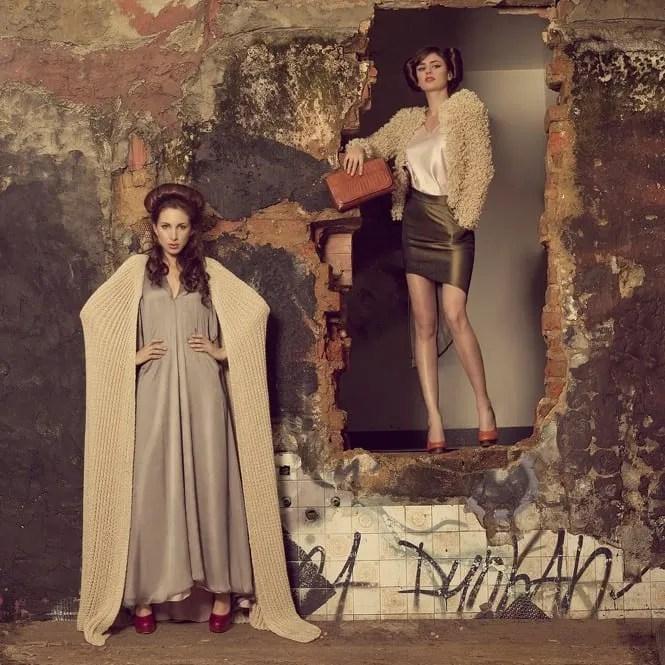Moda Indestructible FR 2011