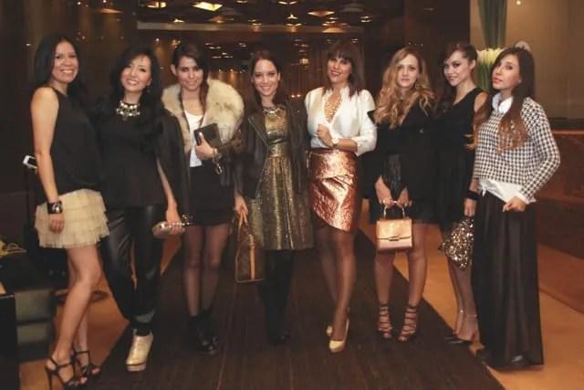 bloggers latinas