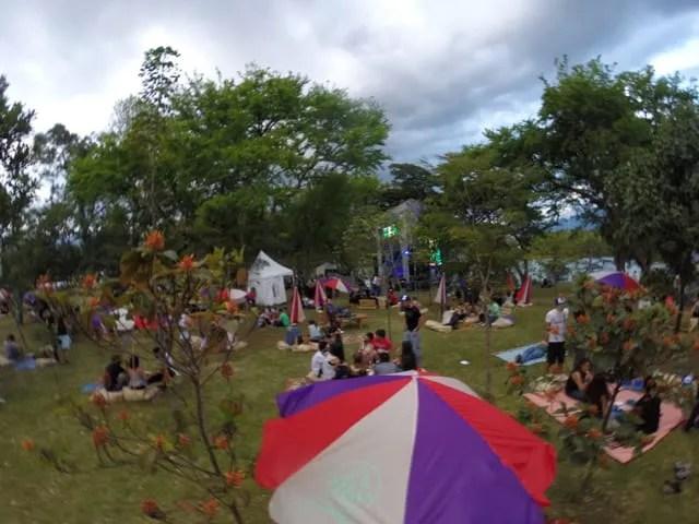 breakfest colombia 2014